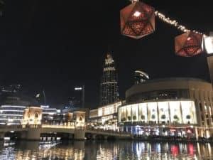 Дубай Молл.the Dubai Mall